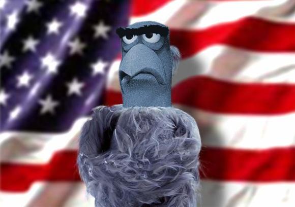 Sam the Eagle